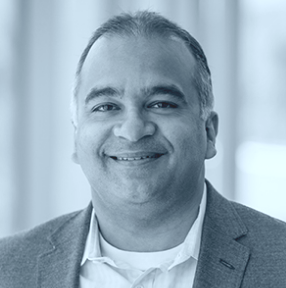 Avanish Sahai, VP Worldwide ISV and Technology Alliances