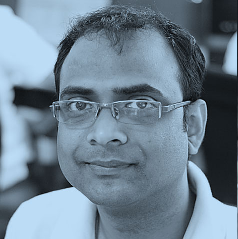 Anand Kumar, Head Operations, Contify