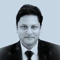 Saurav Pramanik, AVP – Business Development, Contify