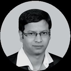 Anshuman Kumar, Head of Research & Insights (AVP)