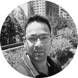 Chandesh Mehta, Manager · Software Engineering