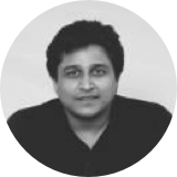Chirag Bansal, Head of Sales & BD (AVP)