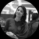 Kavita Kharayat, Senior Account Manager