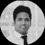 Naveen Kumar, Head, Solutions (AVP)