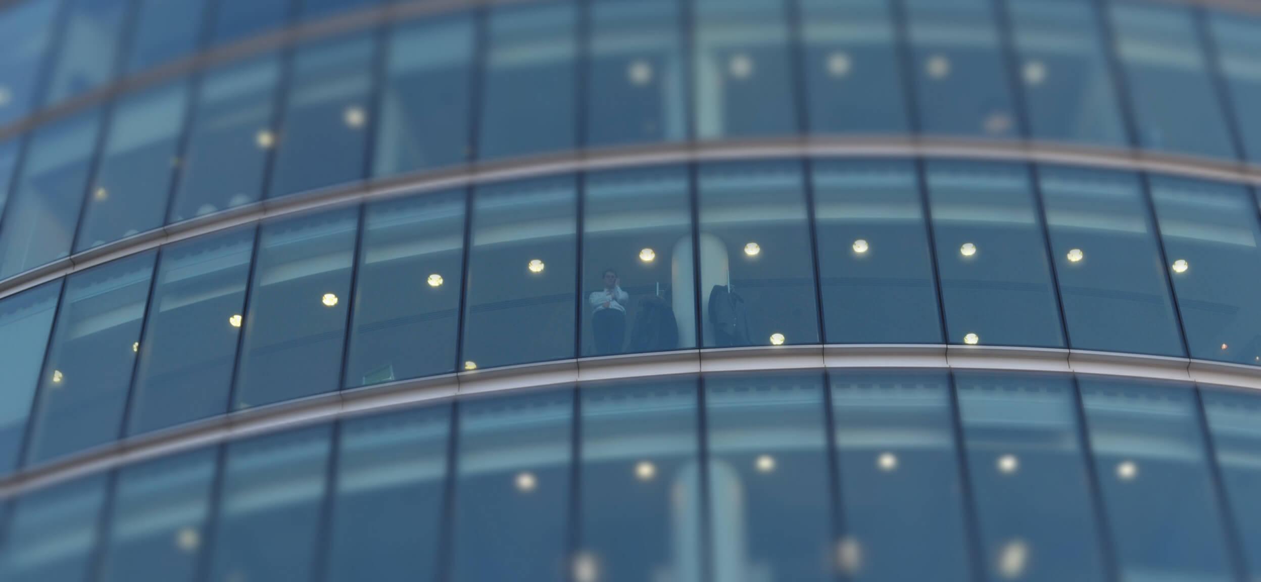 Leverage market intelligence platform to track negative news