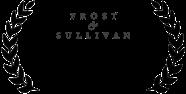 Frost Sullivan Award