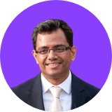 Mohit Bhakuni, CEO, Contify