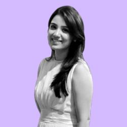 Kavita Kharayat, Sr. Account Manager