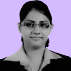 Shilpa Tandon, Marketing Manager